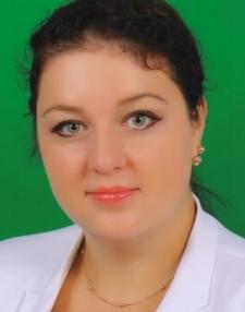 Надежда Александровна Петрова