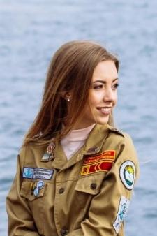 Юлия Андреевна Киреева