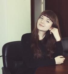 Виолетта Витальевна Зеленкова