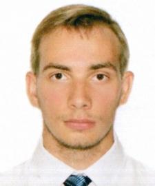 Михаил Викторович Кондратьев