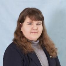 Ольга Васильевна Головина
