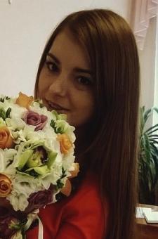Дарья Борисовна Литвинова