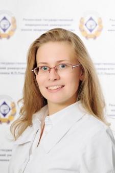 Ольга Сергеевна Кузнецова