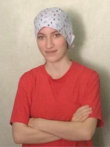 Анастасия Игоревна Садомская