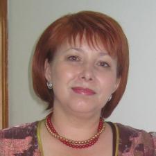 Лариса Леонидовна Котельникова