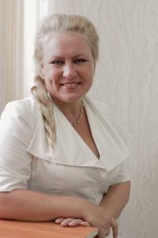 Людмила Валентиновна Мелинова