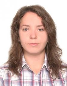 Евгения Александровна Фингерт