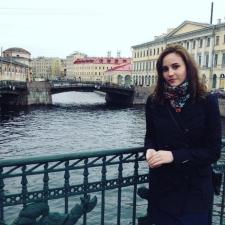 Дарья Андреевна Петрова