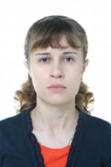 Надежда Сергеевна Таткало