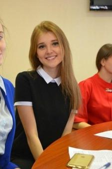 Ксения Владимировна Гуськова