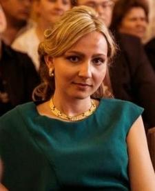 Tatiana Alexandrovna Drozdova