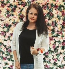 Дарья Александровна Кошубарова