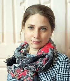 Елена Георгиевна Кошелева