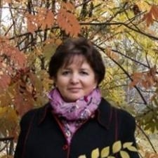 Ольга Николаевна Лепунова