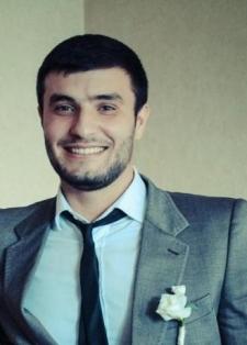 Махачев Магомед-Гаджиевич Махач