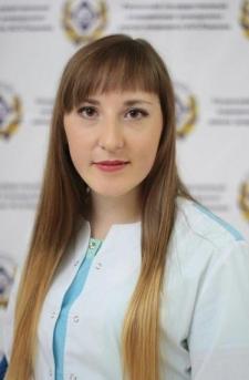 Олеся Александровна Кудинова