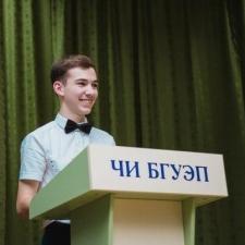 Егор Владимирович Бутин