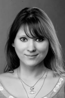 Наталья Игоревна Конашенкова