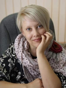 Елена Владимировна Рущикова