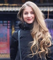 Алёна Юрьевна Сухановская