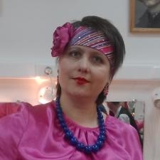 Юлия Владимировна Русских