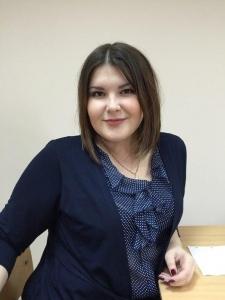 Виктория Владимировна Еремина