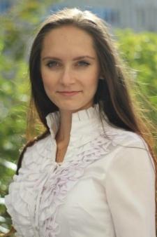 Дарья Александровна Конева
