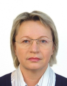 Татьяна Владимировна Кленова