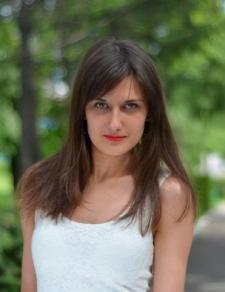 Анастасия Сергеевна Яценко