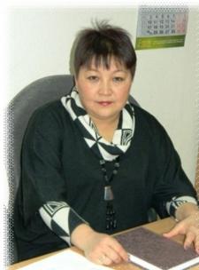 Эльвира Дмитриевна Разукова