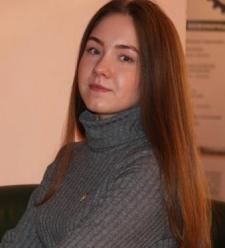 Елена Алексеевна Порошина