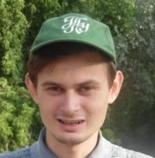 Иван Евгеньевич Боровиков