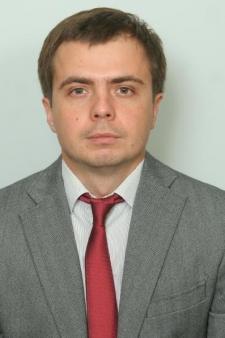 Евгений Александрович Русскевич