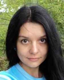 Олеся Александровна Вольф