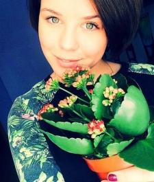 Алена Игоревна Бурова