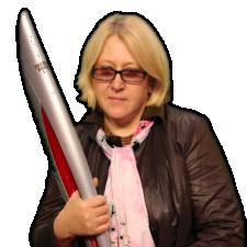 Лариса Анатольевна Александрова