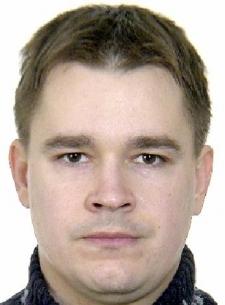 Дмитрий Романович Владимиров