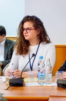 Дарья Дмитриевна Бырсану