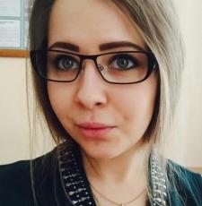 Алёна Ивановна Бесфамильная