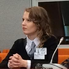 Екатерина Андреевна Тятюшкина