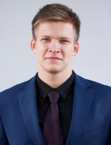 Андрей Андреевич Кусаков