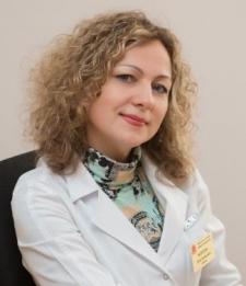Ольга Леонидовна Морозова