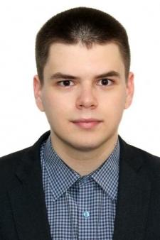 Илья Иванович Назаров