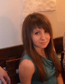 Наталия Игоревна Фролова