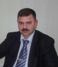 Сергей Иваноич Кренц