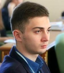 Амил Ахлиманович Ибадов