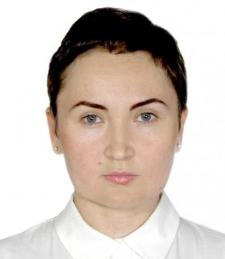 Александра Павловна Козулина