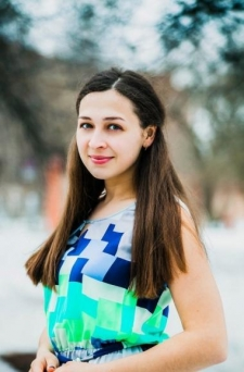 Софья Сергеевна Серкова