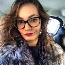 Екатерина Алексеевна Соловьева