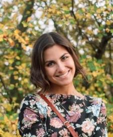 Екатерина Александровна Савенкова